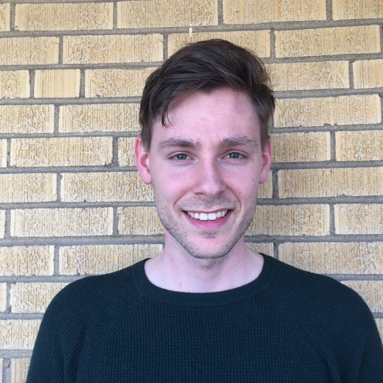 Matthew Prechter